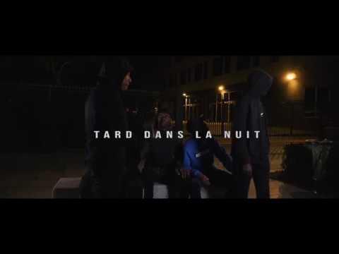 m2v feat br tard dans la nuit films by yaamsii youtube
