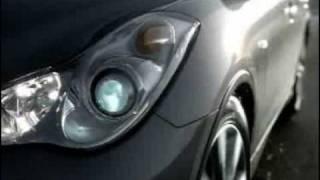 2009 Nissan Skyline Crossover CM