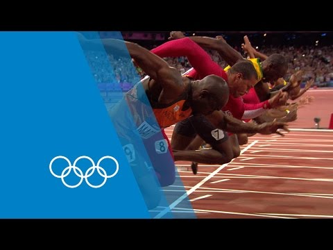 How To Sprint with Michael Johnson | Faster Higher Stronger