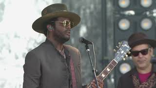 Gary Clark Jr. - Come Together (Live from Lollapalooza 2019)