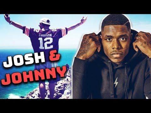 What Happened to Josh Gordon? Part 2: Josh & Johnny (NFL Days)