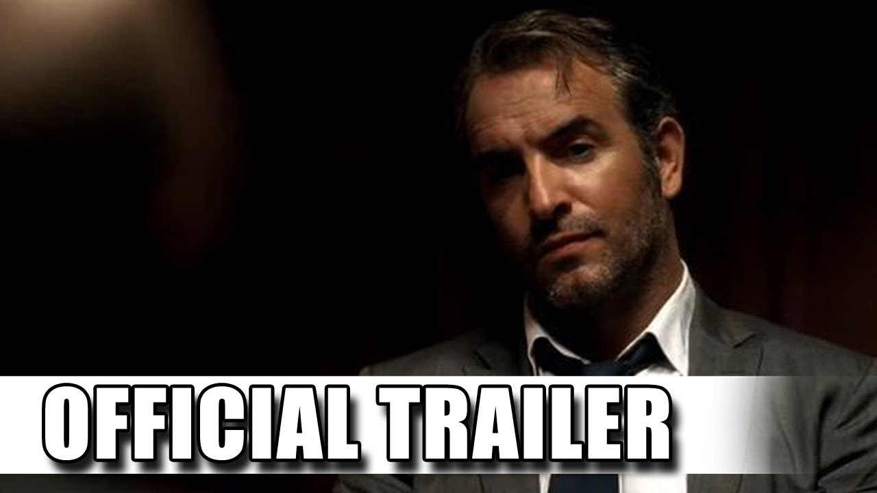 Mobius Official Trailer - Jean Dujardin And Tim Roth - YouTube