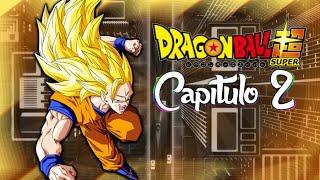 Dragon ball super Capítulo 2 Completo en español latino!