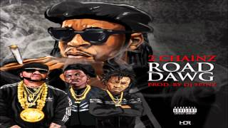 2 Chainz - Road Dawg (TRU. Jack City)