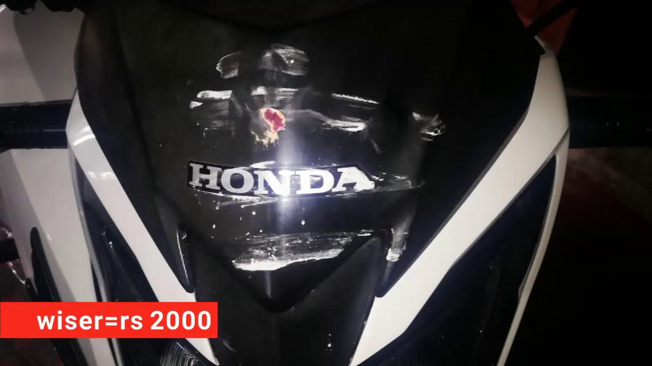 Honda Unicorn Spare Parts Price List 2019 - Bike's ...