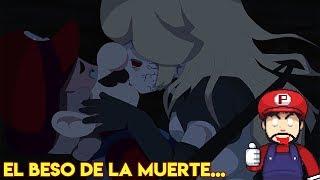 El Beso de la Muerte... - Jugando Mario La Caja de Música ARC con Pepe el Mago (#9)