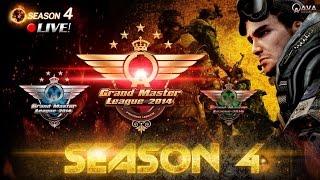 AVA GML 2014 Season 4 - รอบเก็บคะแนน [ Danger VS ally และ Charger VS PSY.DucK™ ]