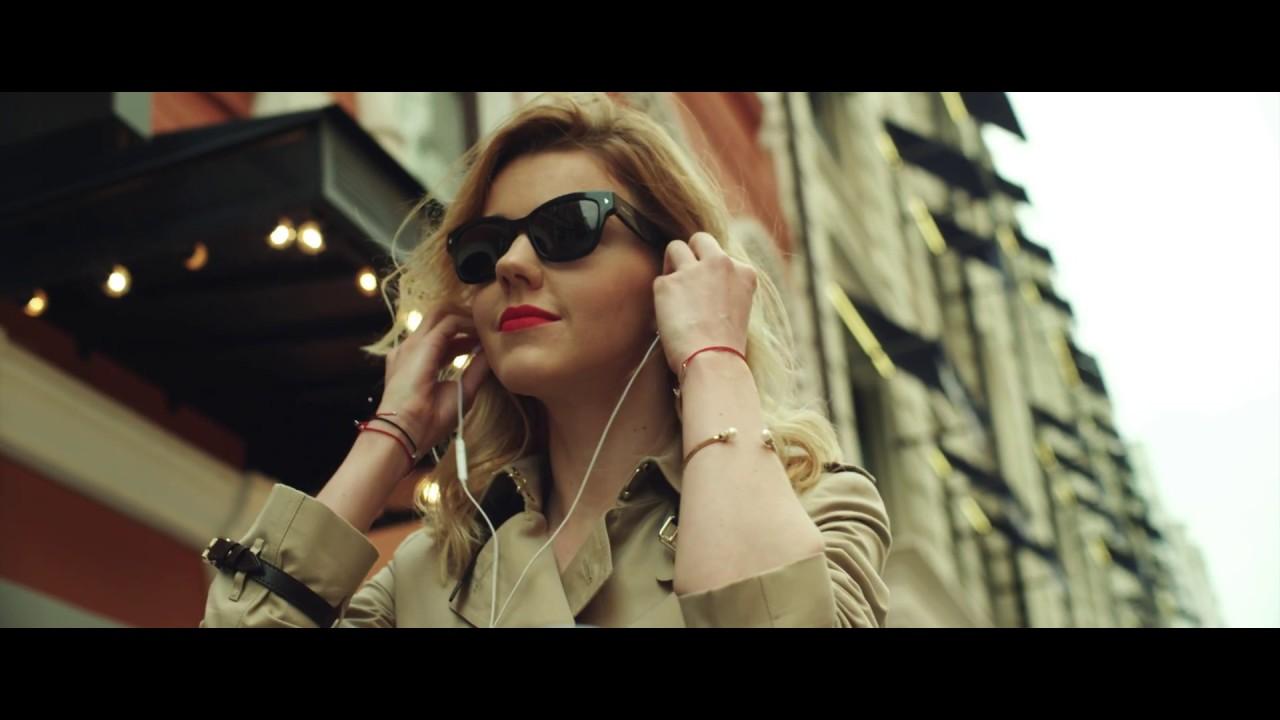 Сольный концерт Юлианны Карауловой - Чувство Ю. 1 ноября, Москва....