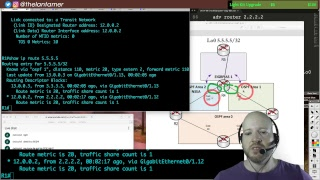 day 51 - OSPF pop quiz