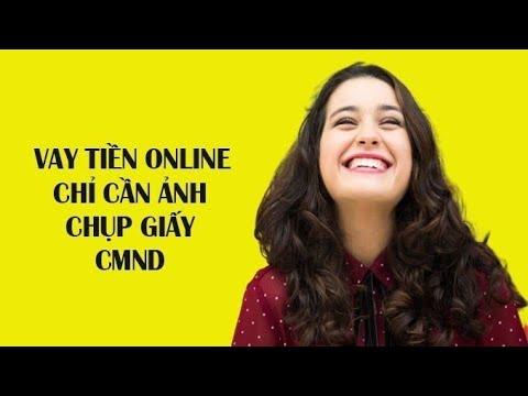One Click Money – Vay Tiền Online Chỉ Cần CMND Duyệt Ngay Lập Tức
