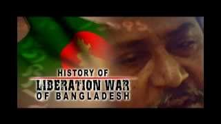 AN atn music production HISTORY OF LIBERATION  WAR OF BANGLADESH