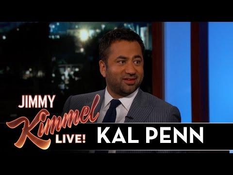 Kal Penn On Working At The White House & Designated Survivor