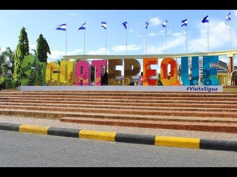 Siguatepeque Comayagua (Honduras) - YouTube