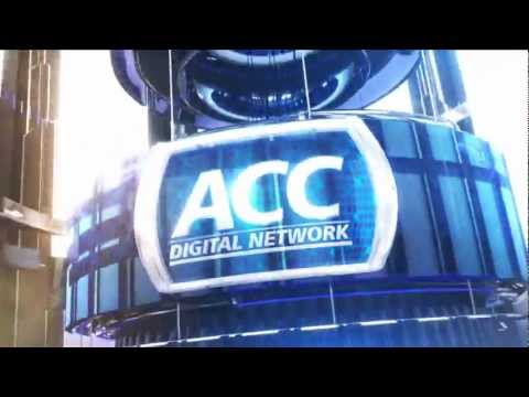 ACC Network Branding 2012