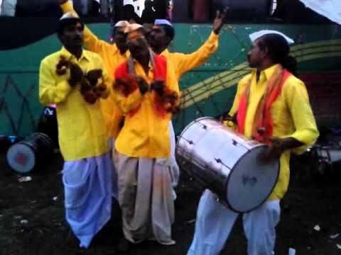 SHRI BIROBA OVIKAR MANDAL, CHEMBUR, MUMBAI (1)