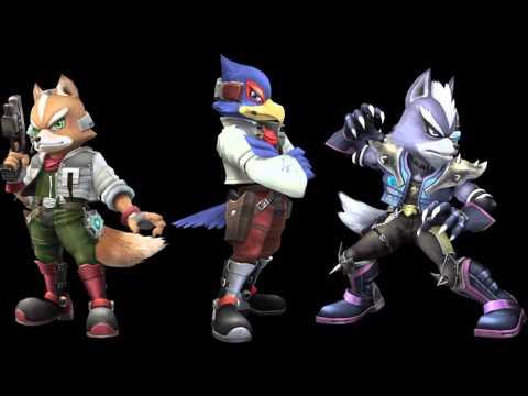 Super Smash Bros. Brawl Victory Themes