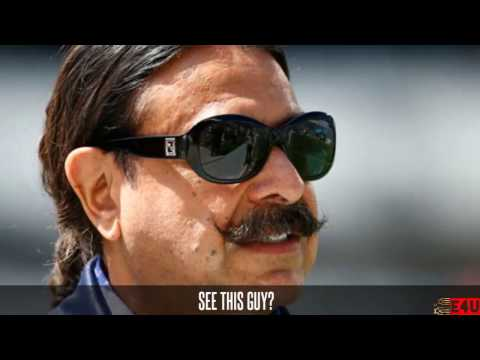 Richest Pakistani - Shahid Khan Inspirational