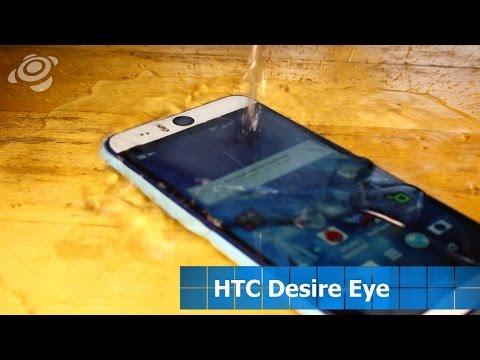 Das HTC Desire Eye im Test [HD] Deutsch