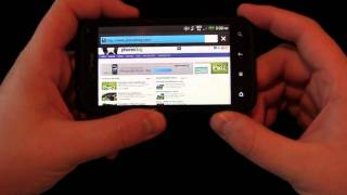 HTC DROID Incredible 2 Review Part 1