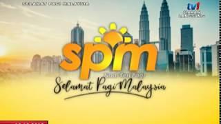 SPM 2018 – BINGKISAN: CABARAN MUAY THAI 2018 DUNIA DIRAJA KEDAH [12 DIS 2018]
