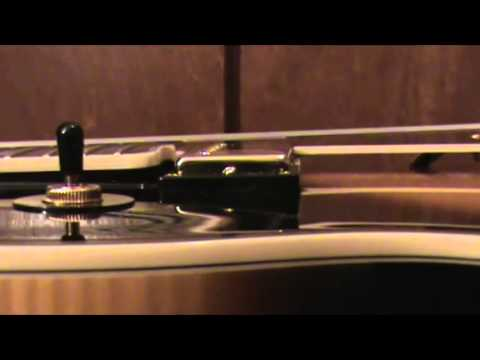 guitar setup 4 pickup height youtube. Black Bedroom Furniture Sets. Home Design Ideas