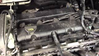 Шум двигателя Ford Focus II(, 2012-06-17T07:17:47.000Z)