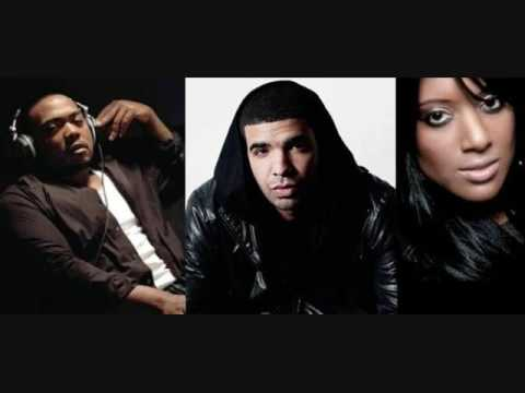 Timbaland Ft. Drake & Elise 5000 - Say Something (Remix)