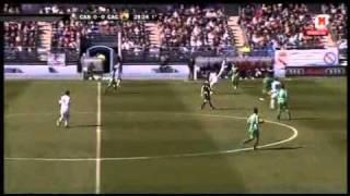 Pablo Sarabia Vs Cacereño 1st Part