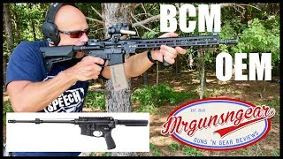 Video BCM Lightweight RECCE OEM Mid-Length AR-15: The Best OEM Rifle? download MP3, 3GP, MP4, WEBM, AVI, FLV September 2018