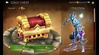 Dungeon Hunter 4 Hack Unlimited Gems  (root)