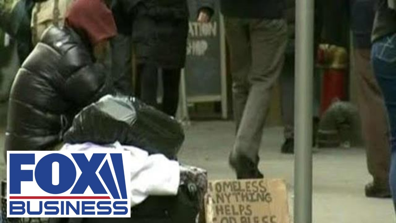 US cities suing NYC over homeless relocation program