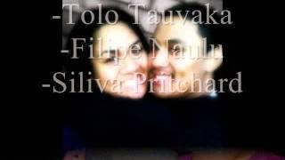 ETERNITY - Tolo - Siliva - Filipe - Leka - Souljah C