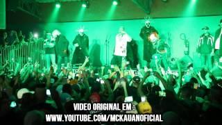 MC KAUAN AO VIVO CHAPEU BRASIL 26/07/2014