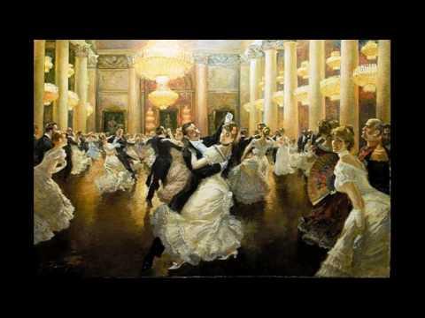Franz Lehár - Waltz from the operetta Gypsy love