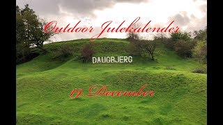 Grubehuller - Outdoor Julekalender