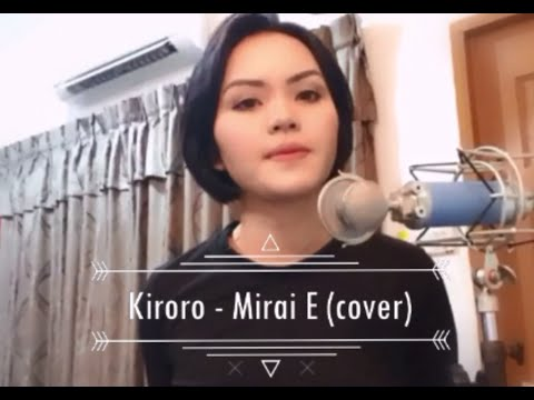 Kiroro - Mirai E (covered by Fatin Majidi)