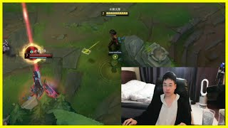 Dopa's Trick To Bait Enemy TP - Best of LoL Streams #1221