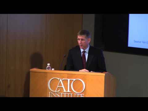 Millennials and U.S. Foreign Policy (A. Trevor Thrall) - YouTube