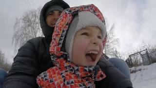 Борки Петропавловск Лыжная база
