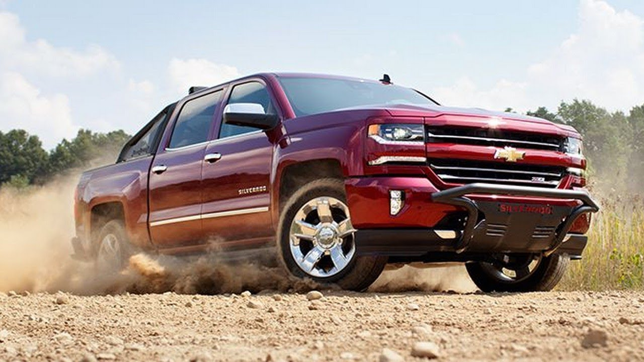 Chevrolet Silverado 1500 Hd 2017 Crew Cab Towing Capacity Off Road Full Review Autohighlights