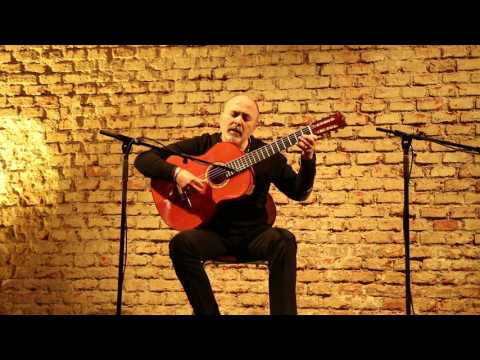 "Rafael Rodriguez ""El Cabeza"" - MALAGUEÑA"