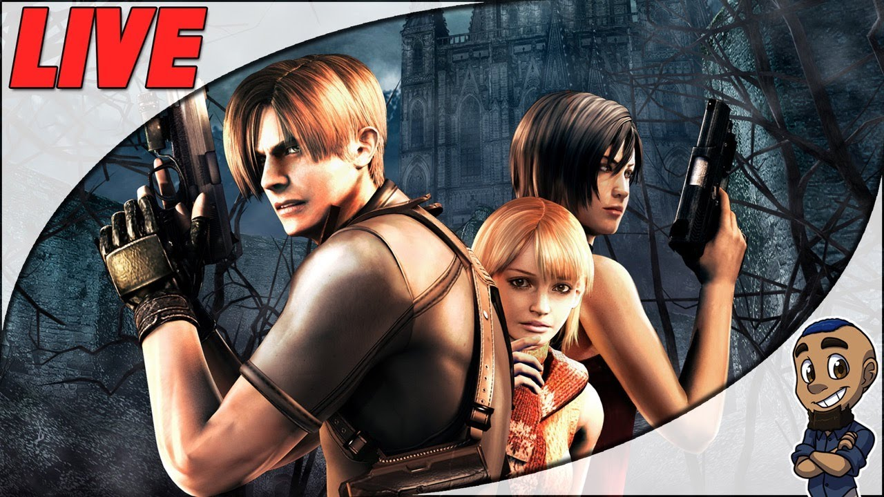 WHY (Objectively?) This Resident Evil NEEDS the Remake || RESIDENT EVIL 4 HD