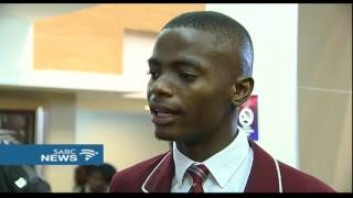 SA's top matric students anxiously await the release of results