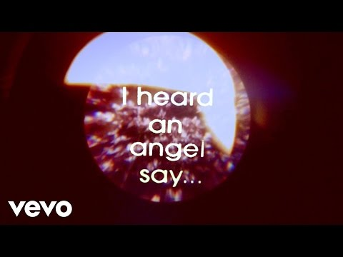 Noel Gallagher's High Flying Birds - The Right Stuff (Lyric Video)