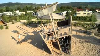 Deutschland - Campingpark Breitenauer See