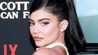 Kylie Jenner Named World's Highest Paid Celebrity By Forbes