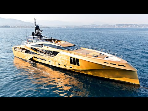 10 Most Advanced Yachts In The World