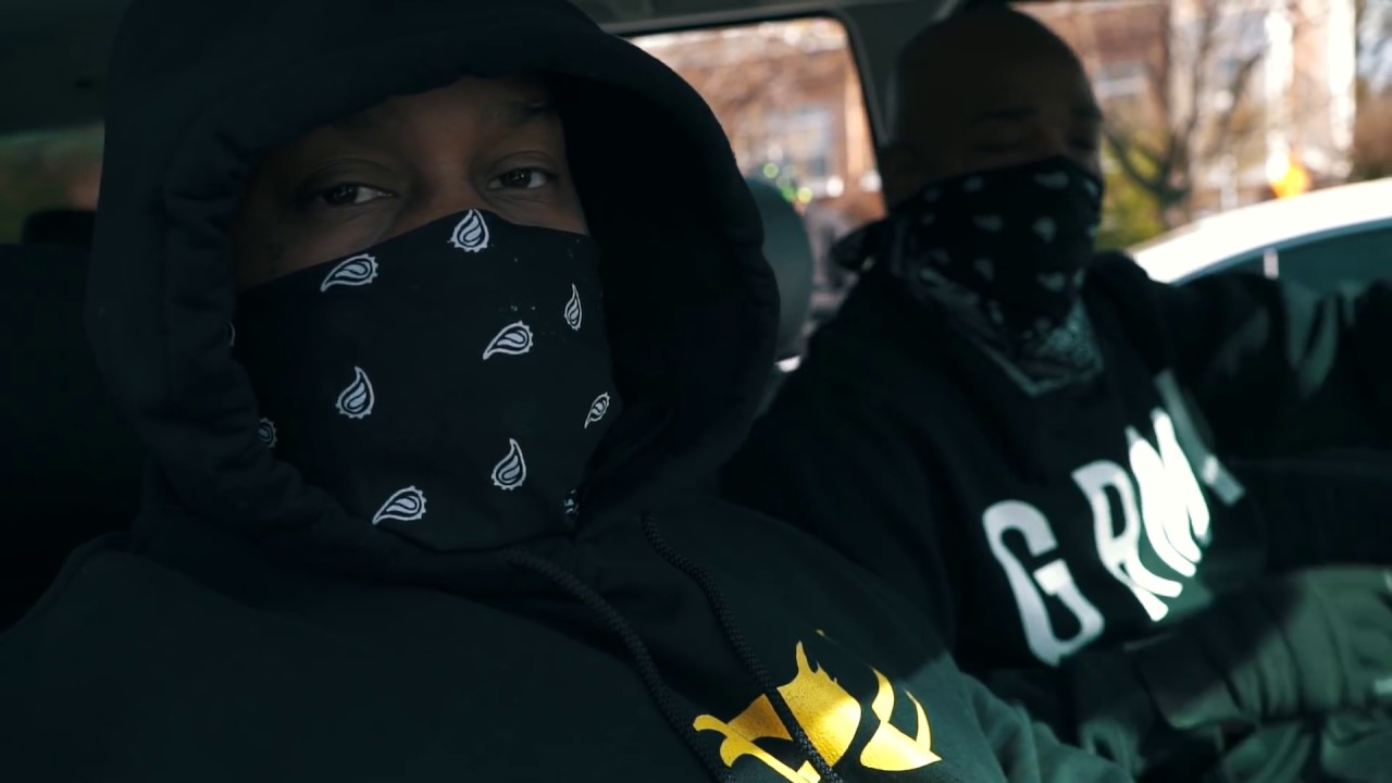 big twins the grimey collection zip