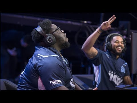 NBA 2K League: BEST Moments from Day 2 of the Regular Season