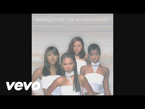 Destiny's Child - Now That She's Gone (Audio)